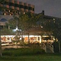 Mercure Hotel Restaurant Taman Impian Jaya Ancol Jakarta