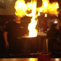 Foto diambil di Taverna Greek Grill oleh Grace K. pada 3/28/2013