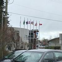 4/11/2017에 Josh E.님이 British Columbia Visitor Centre @ Peace Arch에서 찍은 사진