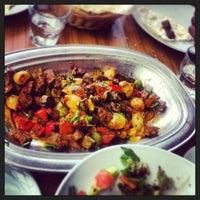 5/17/2013 tarihinde Gökhan T.ziyaretçi tarafından Flash Restaurant'de çekilen fotoğraf