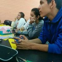 4/21/2016에 Pedro M.님이 Colegio San Agustin에서 찍은 사진