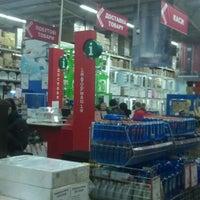 Снимок сделан в Нова Лінія пользователем Kseniia N. 12/2/2012