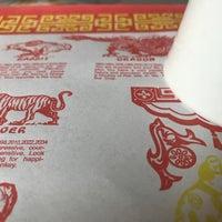 Foto diambil di Wing's Chinese Restaurant oleh Trevor C. pada 2/9/2017