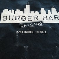 Das Foto wurde bei Burger Bar von Sharon E. am 7/6/2013 aufgenommen