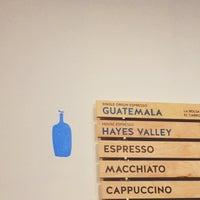 5/28/2015にGraham S.がBlue Bottle Coffeeで撮った写真