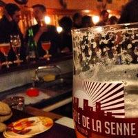 12/7/2012 tarihinde Mélissa M.ziyaretçi tarafından Le Coq'de çekilen fotoğraf
