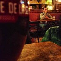 12/21/2012 tarihinde Mélissa M.ziyaretçi tarafından Le Coq'de çekilen fotoğraf