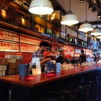 Foto tomada en Bar des Amis por Mélissa M. el 4/10/2014