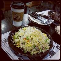 11/18/2012 tarihinde Thomas E.ziyaretçi tarafından R2 Restaurant - Ray-Ray'de çekilen fotoğraf
