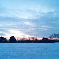 Снимок сделан в High Park пользователем Jon A. 1/18/2014