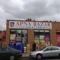 Apna Bazar - Grocery Store in Northeastern Queens