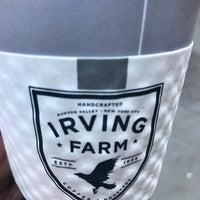 2/17/2017에 Mike D.님이 Irving Farm Coffee Roasters에서 찍은 사진