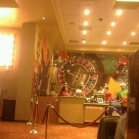 Photo prise au Valley View Casino & Hotel par Timothy H. le12/12/2012