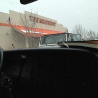 The Home Depot 999 W Riverdale Road