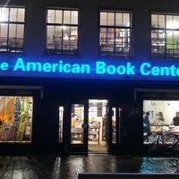 11/21/2012 tarihinde Renato M.ziyaretçi tarafından The American Book Center'de çekilen fotoğraf