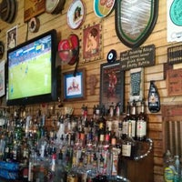 Foto tirada no(a) Finn McCool's Irish Pub por Melanie em 2/16/2013