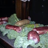 4/17/2014にAlesya K.がShula's Steakhouse at the Alexander™で撮った写真