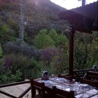 Foto scattata a Saklı Vadi da Murat E. il 4/11/2013