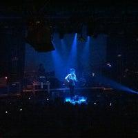 12/11/2012 tarihinde Martin Š.ziyaretçi tarafından ROXY/NoD'de çekilen fotoğraf