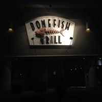 12/7/2012にDan T.がBonefish Grillで撮った写真