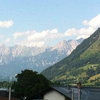 7/27/2013 tarihinde Maria H.ziyaretçi tarafından Hotel Fischerwirt'de çekilen fotoğraf