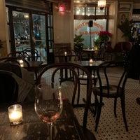 Das Foto wurde bei Pinkerton Wine Bar von Kate H. am 1/3/2020 aufgenommen