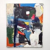 12/15/2012にjessica m. h.が303 Galleryで撮った写真