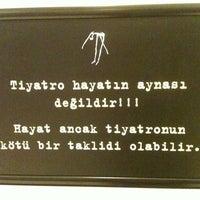 Photo prise au Oyun Atölyesi par Seda K. le4/4/2013