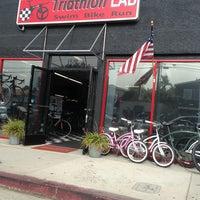 Triathlon Lab - Sporting Goods Shop in Redondo Beach