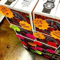 Root Beer Distributor - Liquor Store
