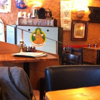 Das Foto wurde bei Tibet-Haus von Olaf B. am 9/29/2012 aufgenommen