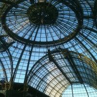 Foto tirada no(a) Grand Palais por Emmanuel S. em 1/1/2013