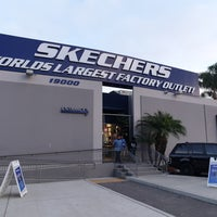 Photos at SKECHERS Warehouse Outlet