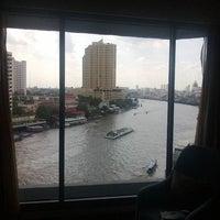 6/10/2013 tarihinde Senem D.ziyaretçi tarafından Royal Orchid Sheraton Hotel & Towers'de çekilen fotoğraf