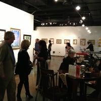3/2/2013にGigi E.がBackstage Coffeeで撮った写真