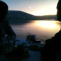 Снимок сделан в Orfoz пользователем Salih K. 10/21/2012