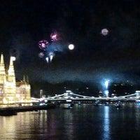 8/20/2016にGábor B.がAugusztus 20. Tűzijáték 2016で撮った写真