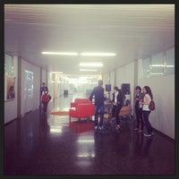 Foto scattata a Escola Tècnica Superior d'Arquitectura da Bea V. il 10/17/2013