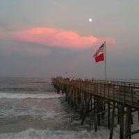 Das Foto wurde bei Funky Pelican von Cathy K. am 1/26/2013 aufgenommen