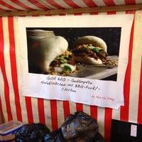 Снимок сделан в Street Food Thursday пользователем Felix B. 8/8/2013