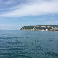 7/10/2016にAngelina K.がЧерное Мореで撮った写真