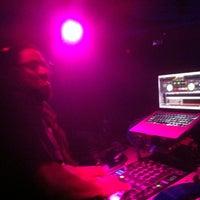 Photo Taken At Bar West By DJ M On 7 5 2013