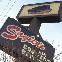 Sayler S Old Country Kitchen Steakhouse In East Portland