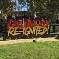 Photo taken at The Demon by Greg V. on 9/23/2017