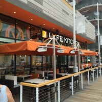 Lyfe Kitchen Now Closed New American Restaurant In West