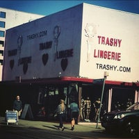 93e62b533e ... Photo taken at Trashy Lingerie by Scott B. on 2 4 2015 ...