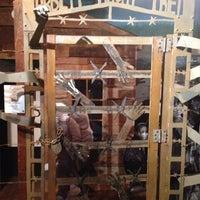 Photo prise au Virginia Holocaust Museum par Erik C. le8/18/2014