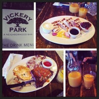 รูปภาพถ่ายที่ Vickery Park โดย Jennifer T. เมื่อ 3/3/2013