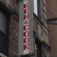 8/9/2013にKen L.がKEN & COOKで撮った写真