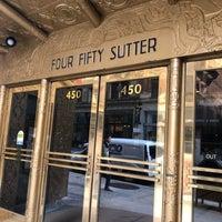 450 Sutter Building - Building in San Francisco